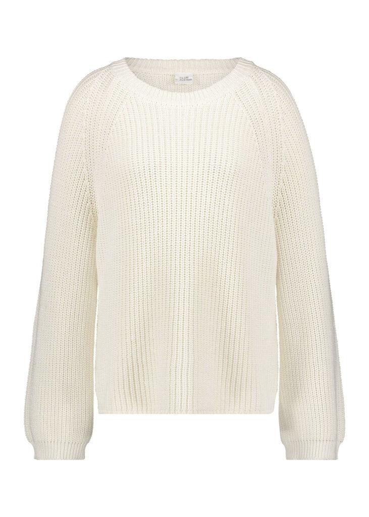 Club L' AVENIR - Knit Breeze - Off White