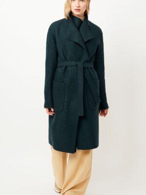 Langerchen coat Tallulah Fir