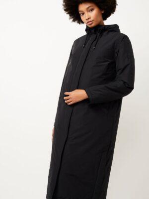 Langerchen coat milport padded black