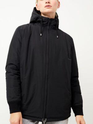 LangerChen jacket Alleena Black